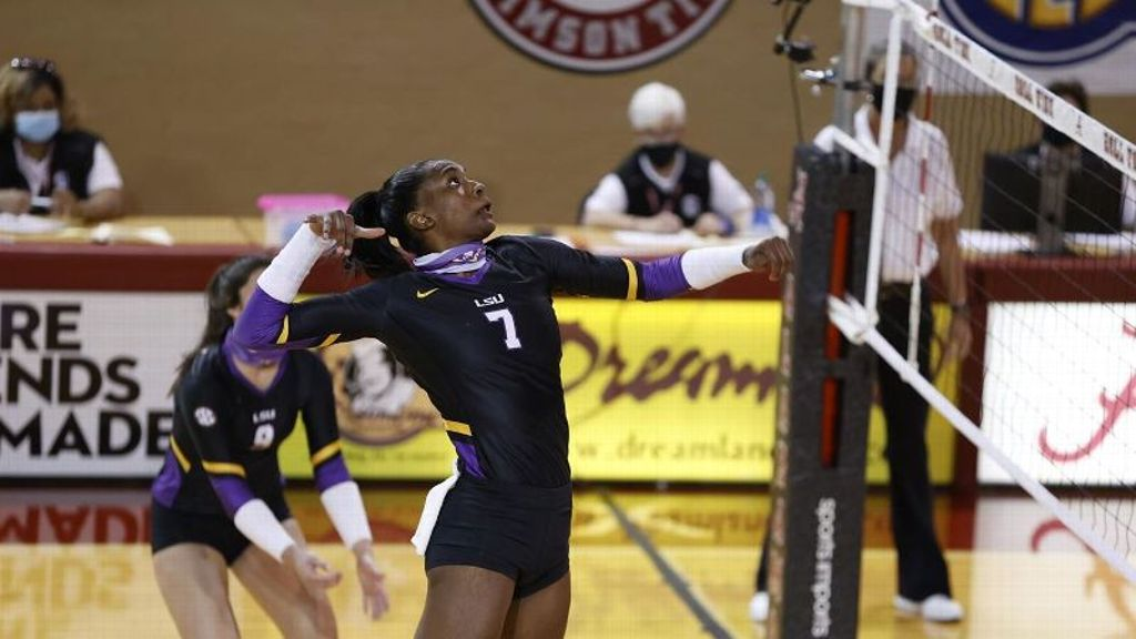 Tigers sweep Tide with explosive offense