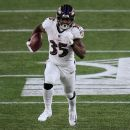 Baltimore Ravens' injury woes continue as LG Tyre Phillips lands on IR