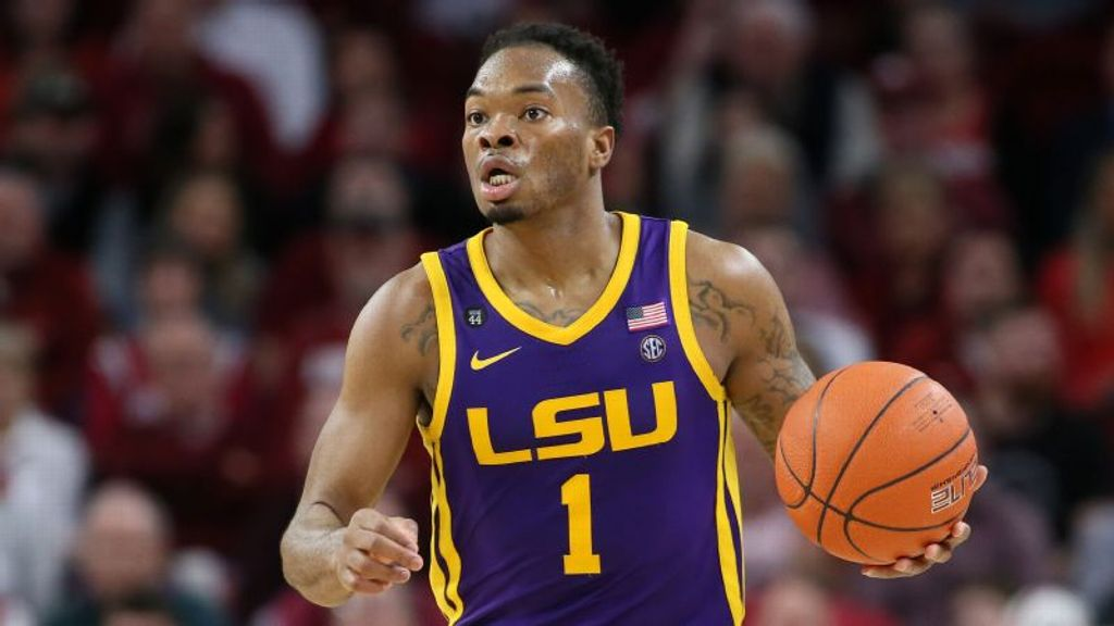 SEC men's basketball players populate award watchlists