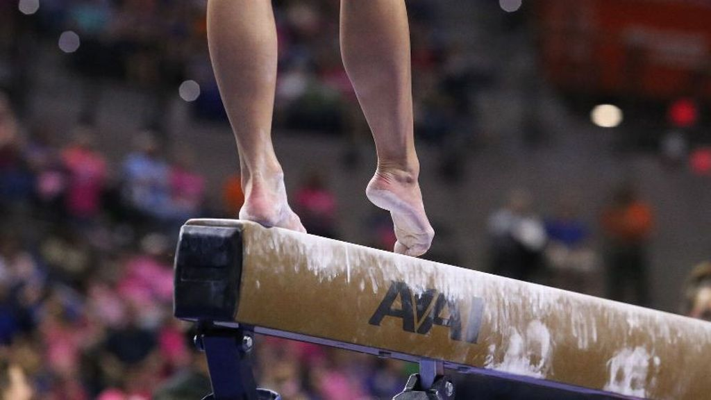 ESPN's coverage of 2021 SEC Gymnastics