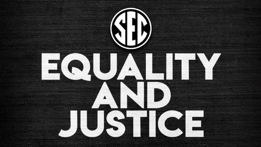 SEC pursuing racial, social equality in college sports