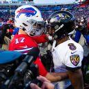 Baltimore Ravens to release veteran RB Mark Ingram, sources say