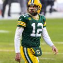 R806456 1296X1296 1 1 Green Bay Packers 'Committed' To Aaron Rodgers, Not Trading Him, Gm Says