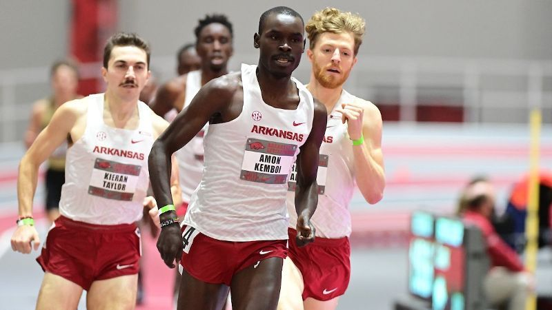 Seventeen SEC Track & Field Programs Ranked In Top-25
