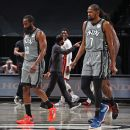 NBA playoffs 2021 – By the tip of Kevin Durant's shoe, the Milwaukee Bucks are finally halfway to their goal