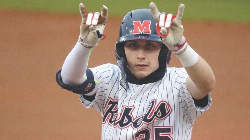 No. 1 Ole Miss routs Arkansas State to remain unbeaten