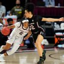 UConn, Stanford, Texas A&M, South Carolina top four in early look at NCAA women's basketball tournament seeding
