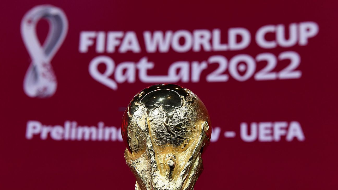 Qatar 2022 How Will Football Squeeze In A World Cup In November December