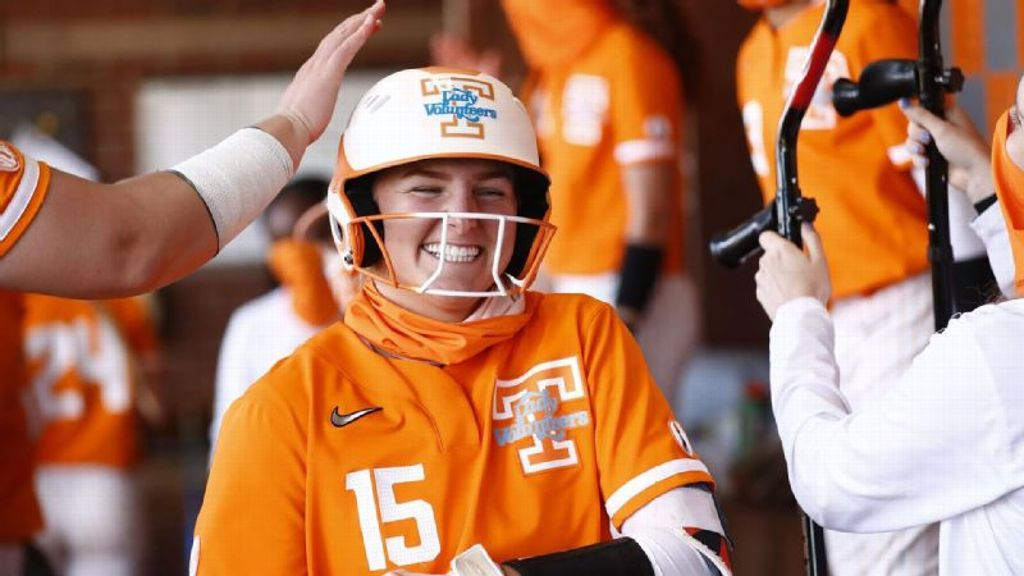 No. 19 Vols sweep the Owls in dominant fashion