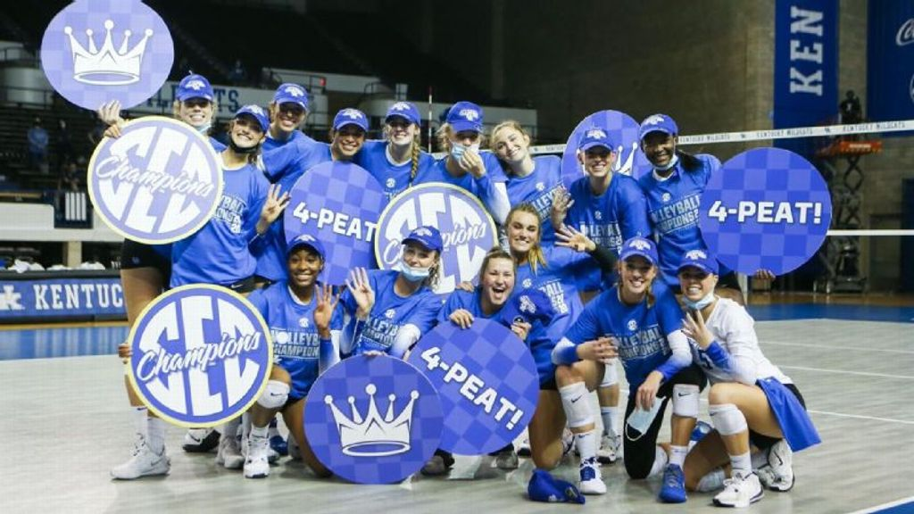 No. 3 UK beats Bama to seal fourth straight SEC title