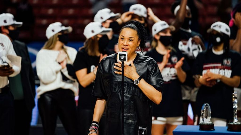 Success by Black female head coaches in the SEC shows strength in numbers