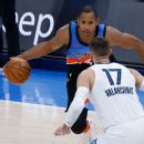 Oklahoma City Thunder waive recently acquired Austin Rivers