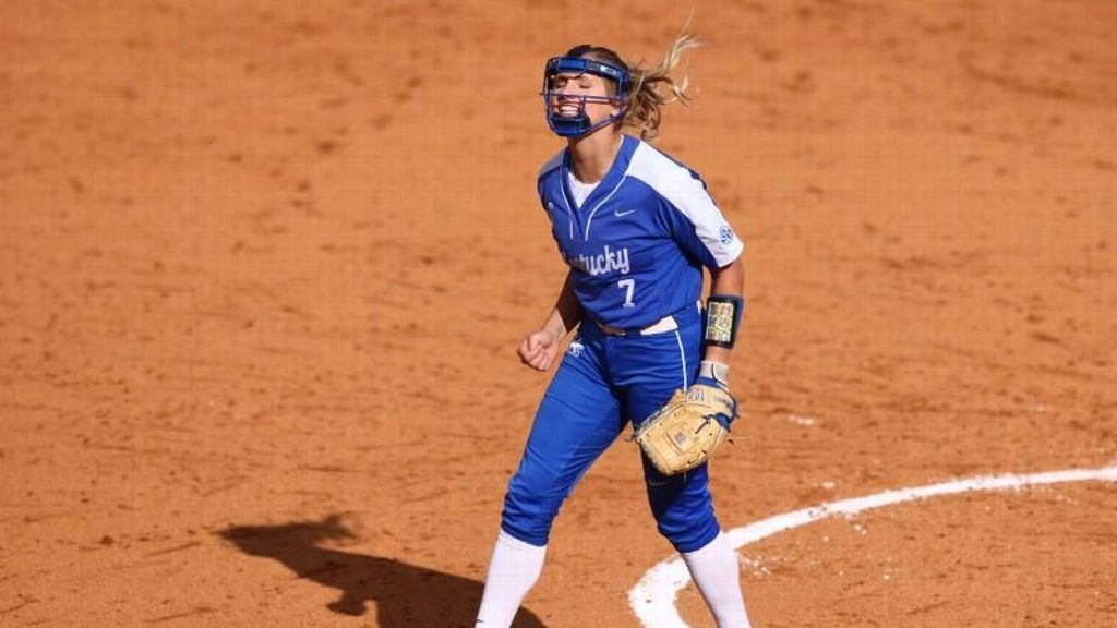 UK evens series against Alabama