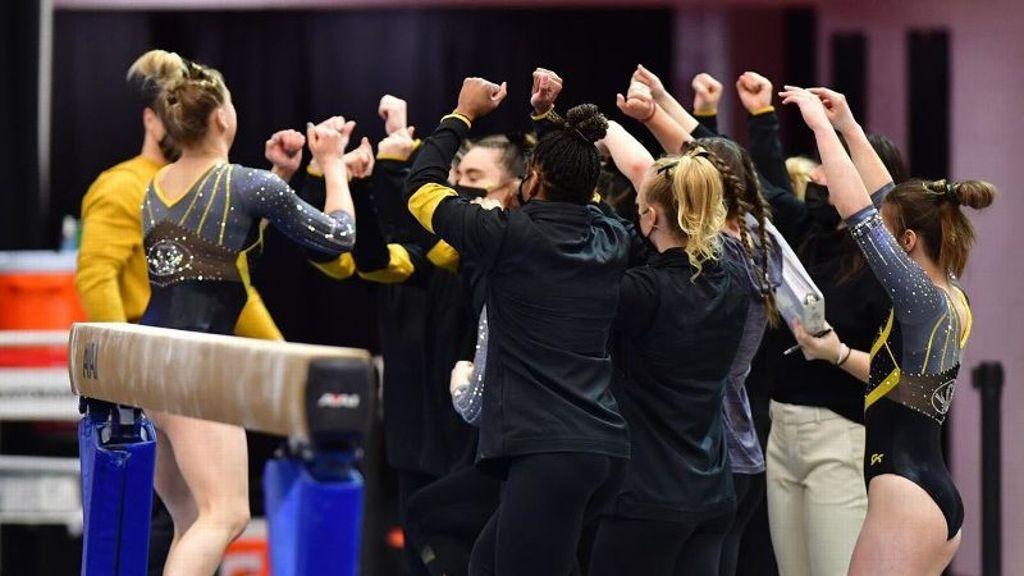 Mizzou advances to NCAA Regional Finals