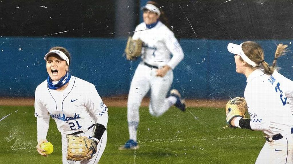 UK evens series against Vols with monster win