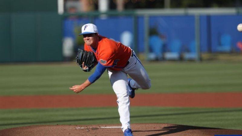 Gators hold FAMU scoreless in home win