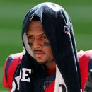 Women amend lawsuits vs. Texans' Deshaun Watson to disclose names; new suit filed while another one is dropped