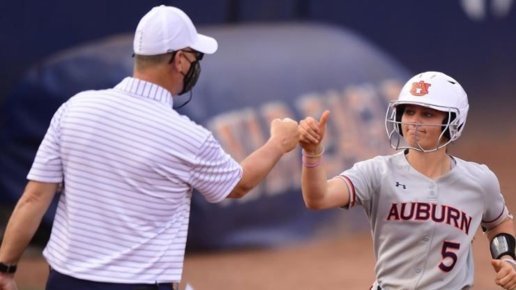 Auburn holds ASU scoreless en route to victory