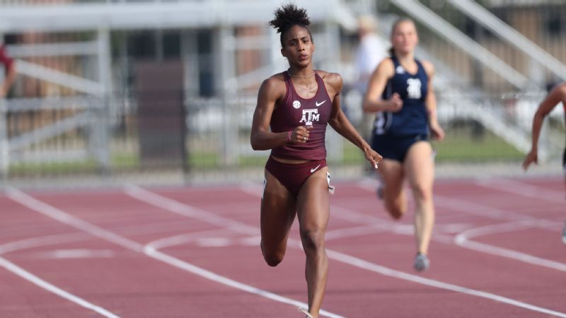 Ten from SEC named to Bowerman Watch List