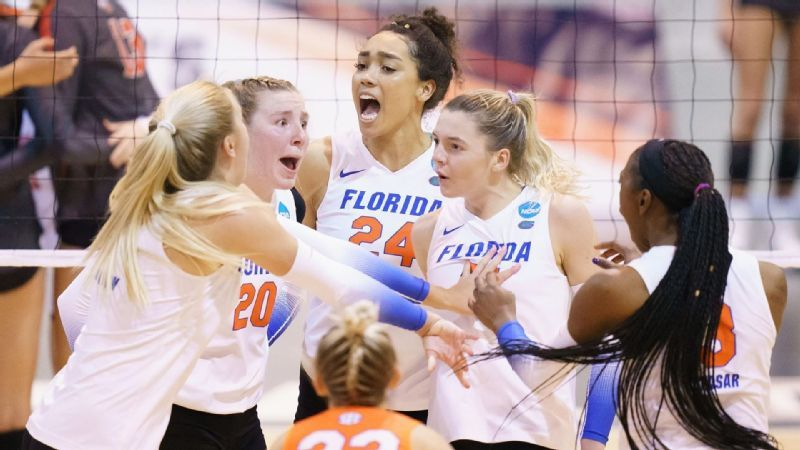 Florida advances to Regional Final with win over OSU