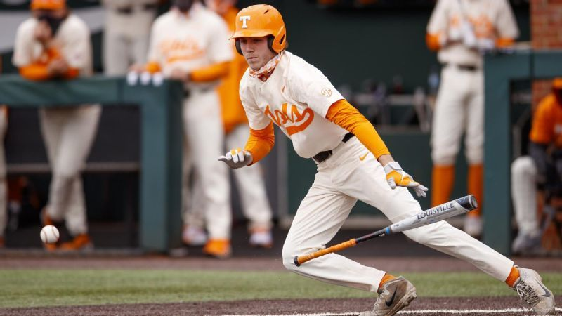 Ferguson walk-off single saves No. 6 Tennessee