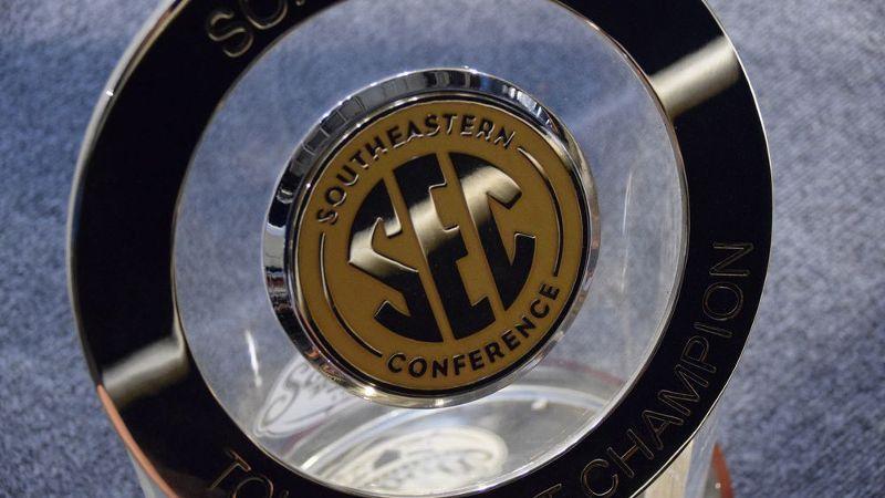SECN set for spring conference championships coverage