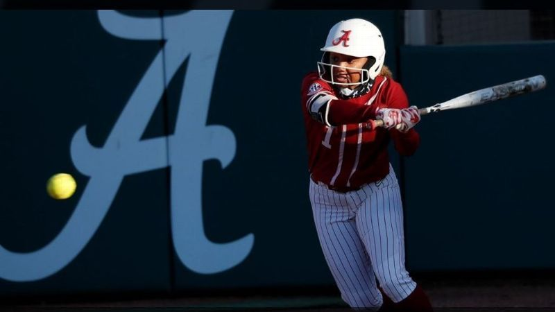 Crimson Tide edge out Southern Miss to pick up win