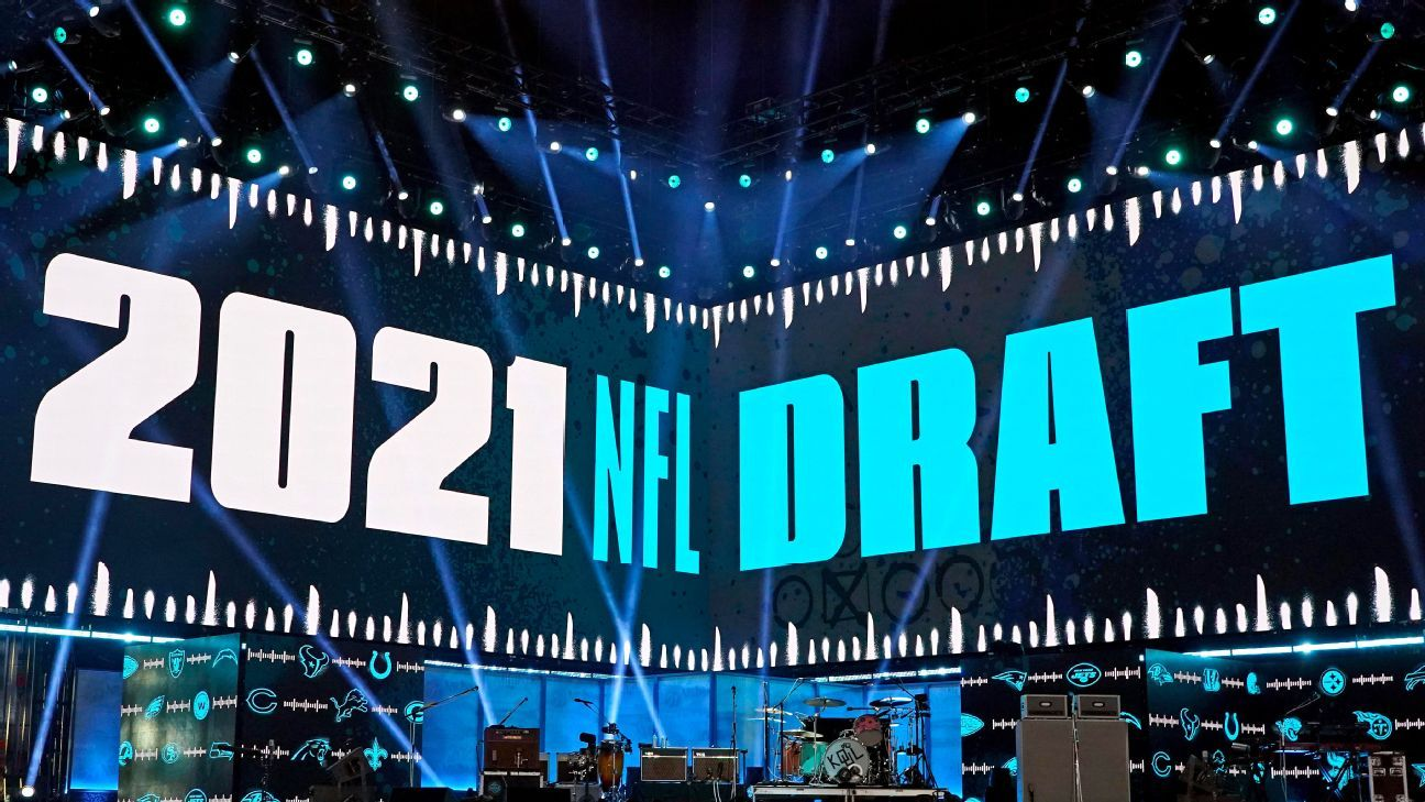 2021 NFL draft analysis updated live for every pick