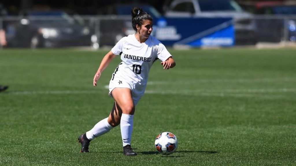 Commodores fall to Penn State in second round
