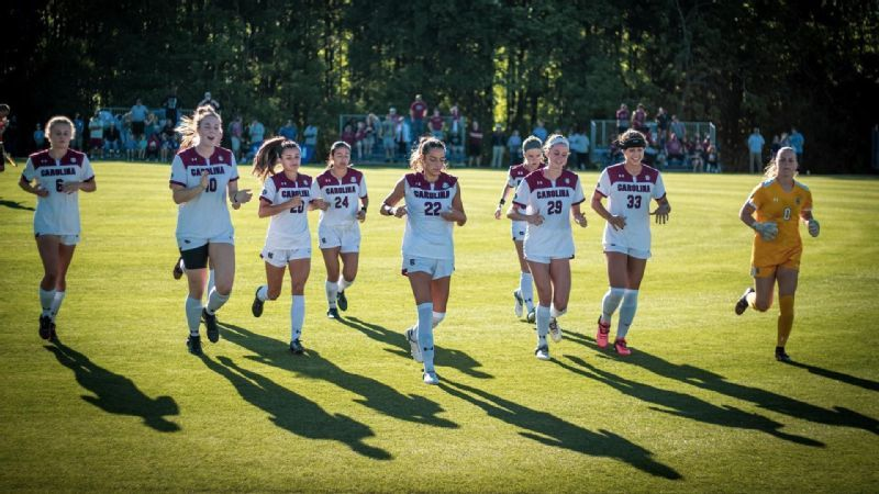 Gamecocks' season ends in NCAA tournament second round