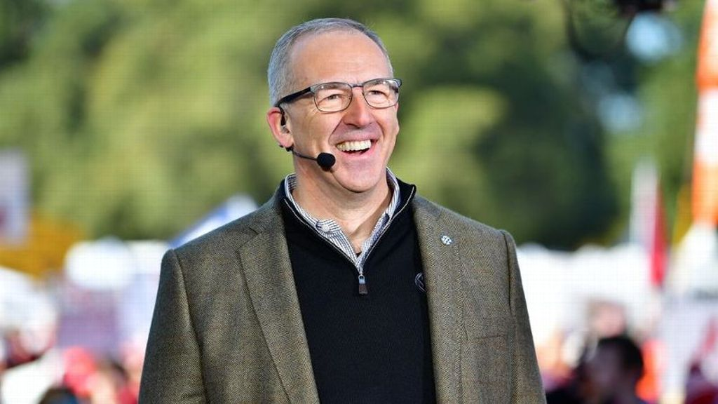 Commissioner Sankey nominated for Sports Executive of the Year