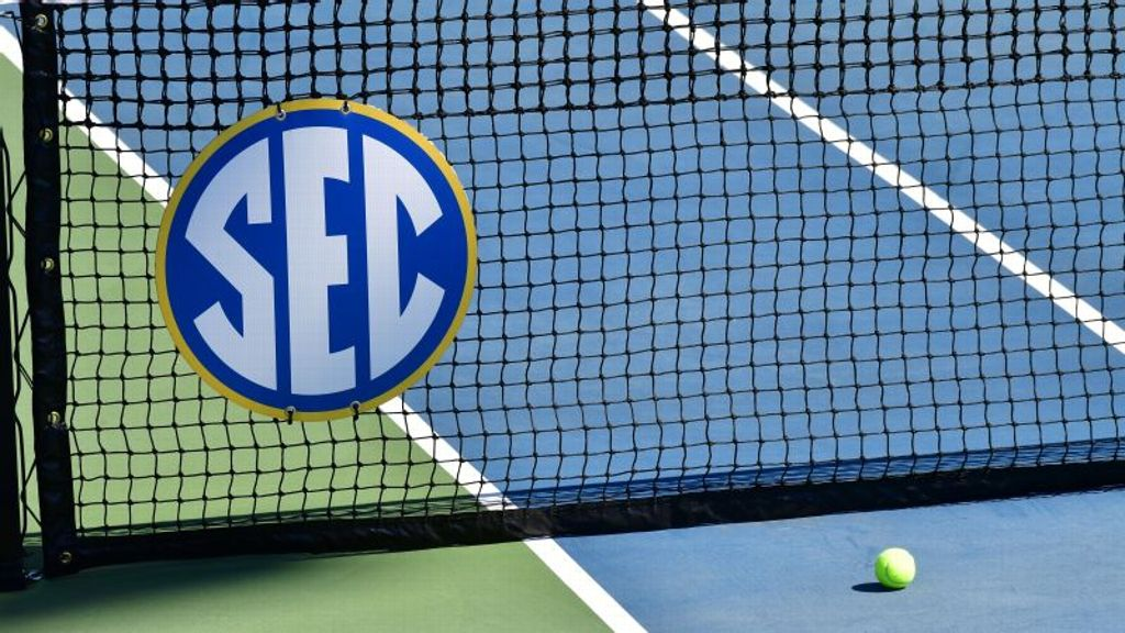 11 Men's; 13 Women's teams receive NCAA Tennis bids
