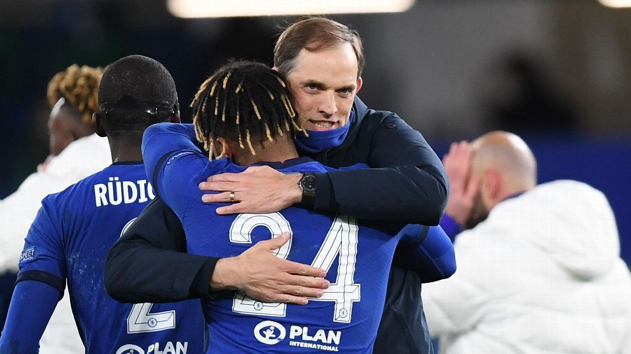 Tuchel epitomises Chelsea ethos: Win now, you may be gone tomorrow