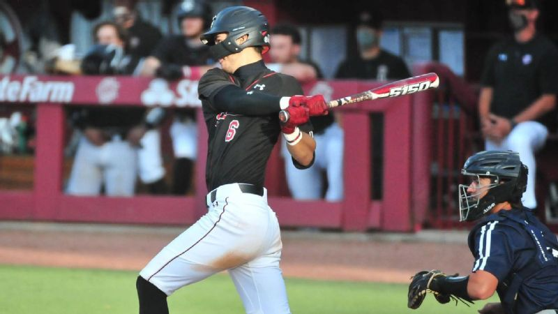 No. 19 South Carolina scores comeback victory