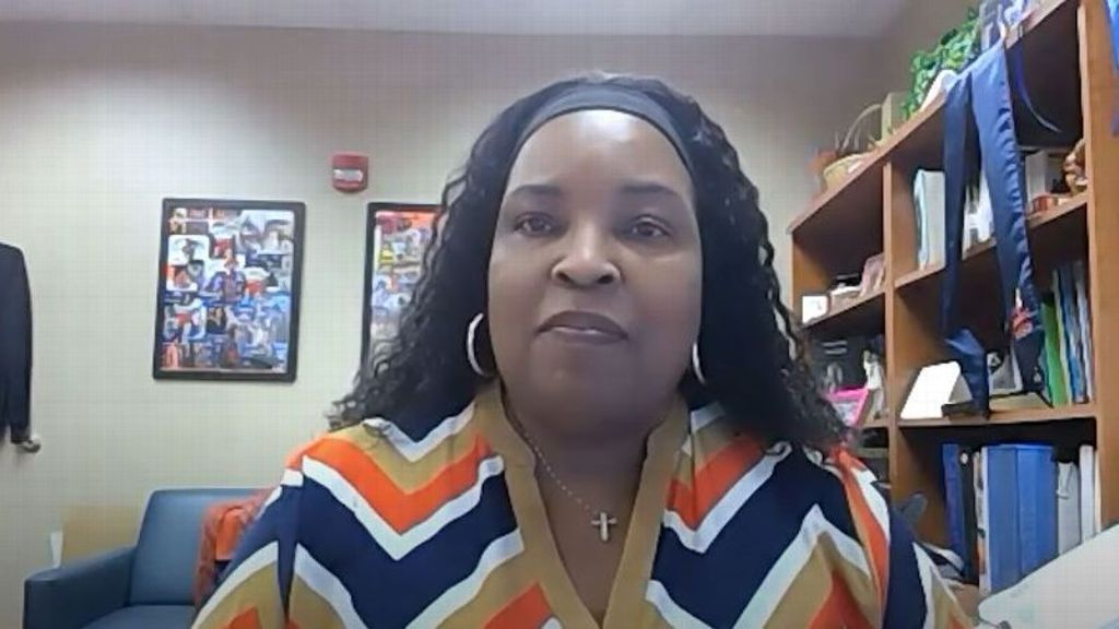 AuburnYOU hosts SEC's Black Senior Woman Administrators