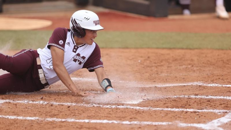 MS State winning streak rolls on to SEC Tournament