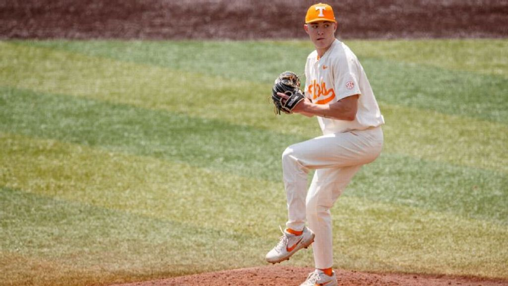 Vols cap off series sweep against Mizzou with 16 hits