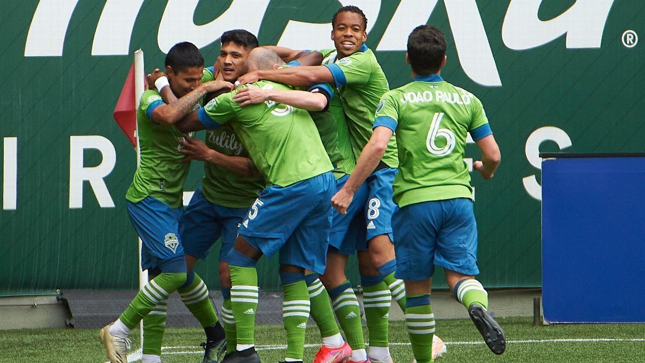 Soccer Teams, Scores, Stats, News, Fixtures, Results, Tables - ESPN