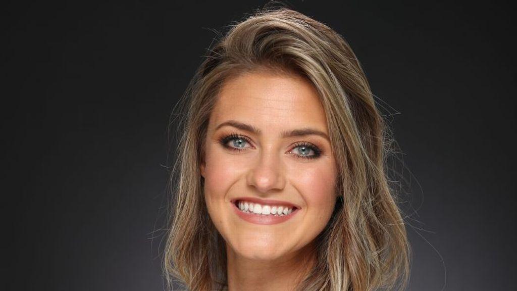 Kentucky's Madison Lilley Wins 2021 Honda Award for Volleyball