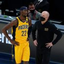R855722 1296X1296 1 1 Nate Bjorkgren Fired As Indiana Pacers Coach After Playoff Streak Ends