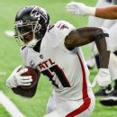 R857106 1296X1296 1 1 Atlanta Falcons Receiver Julio Jones Wants To Be Traded? Let The Social Media Recruiting Begin
