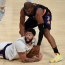 R857241 1296X1296 1 1 Utah Jazz'S Donovan Mitchell Out For Game 1 Vs. Memphis Grizzlies With Ankle Injury
