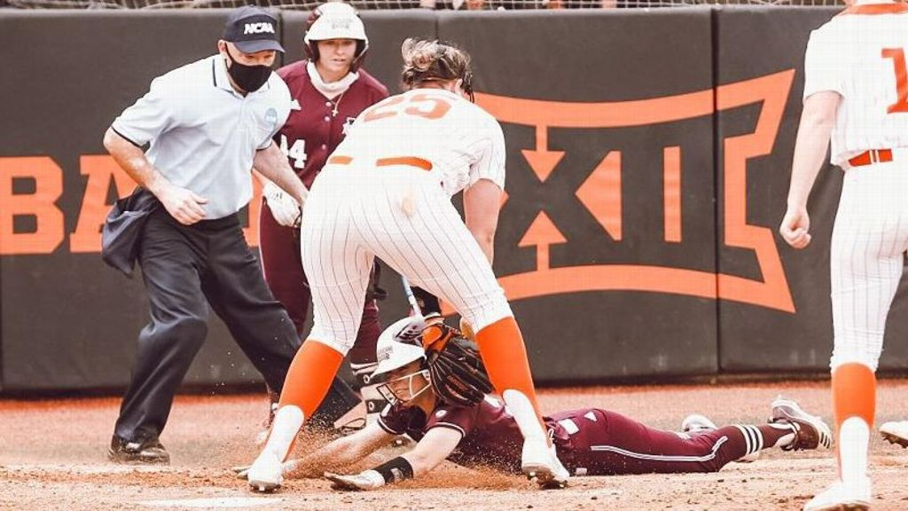 MS State falls in winner's bracket matchup vs. Cowgirls