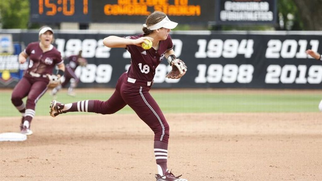 MS State has record night in shutout victory