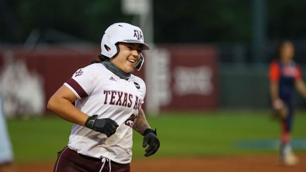 Aggies down Morgan State to stay alive in NCAA Regional