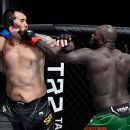 R863636 1296X1296 1 1 Ufc Fight Night - What We Learned About Jairzinho Rozenstruik, Marcin Tybura And The Rest Of Saturday'S Card