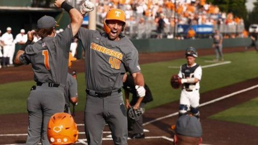 Vols head to Regional Final with win over Liberty