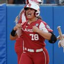 R865478 1296X1296 1 1 Oklahoma Sets Division I Single-Season Hr Record While Forcing Game 3 Vs. Florida State At Wcws