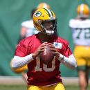 Green Bay Packers' Aaron Rodgers jokes about his 'quiet offseason' in interview for July 6 golf match