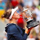 Barbora Krejcikova wins women's doubles with Katerina Siniakova to complete Paris title sweep 2